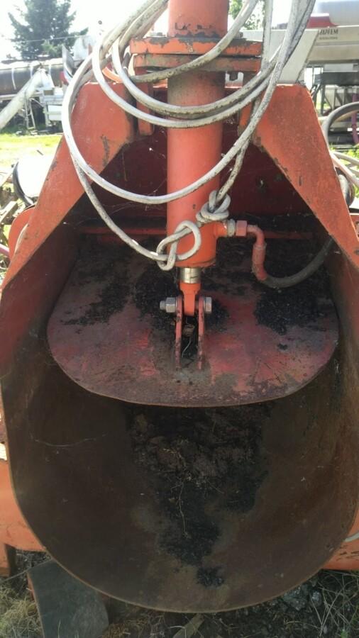Linea meccanica usata Diemme 620